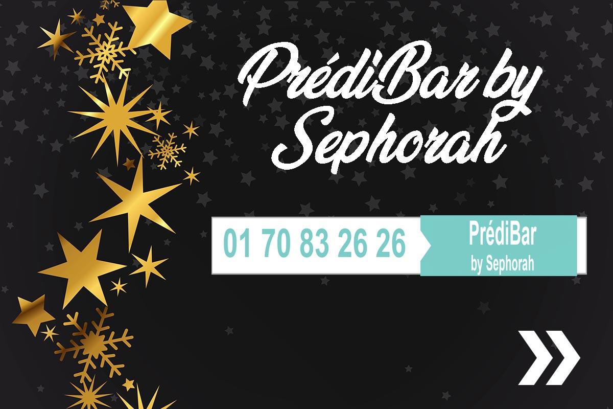 Predibar by sephorah elad noel 2018 02