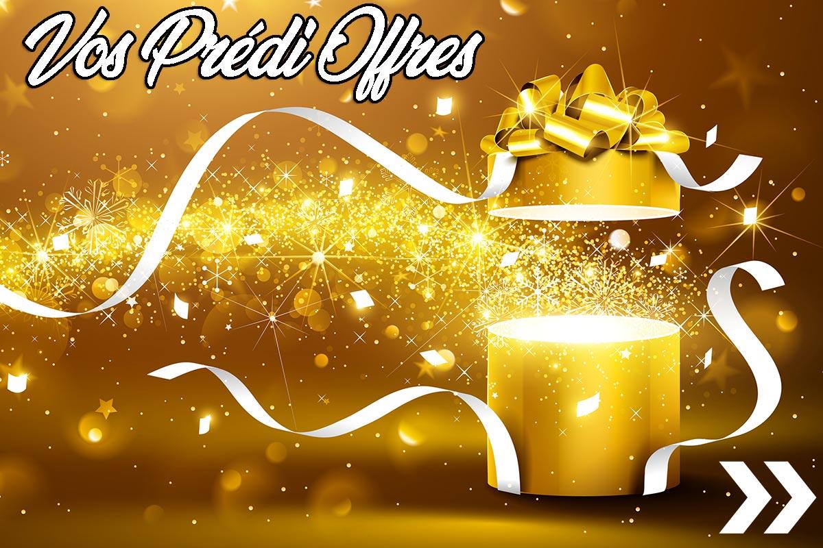 Predioffres elad noel 2018